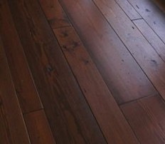 Southern Yellow Pine Flooring Species Explained